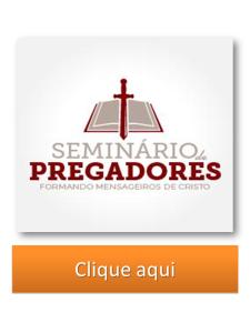 curso seminário de pregadores