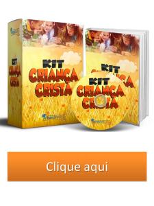 kit crinaça cristã