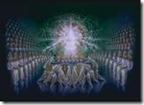 trono de deus