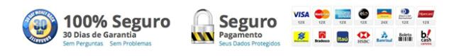 PAGAMENTO 100 SEGURO